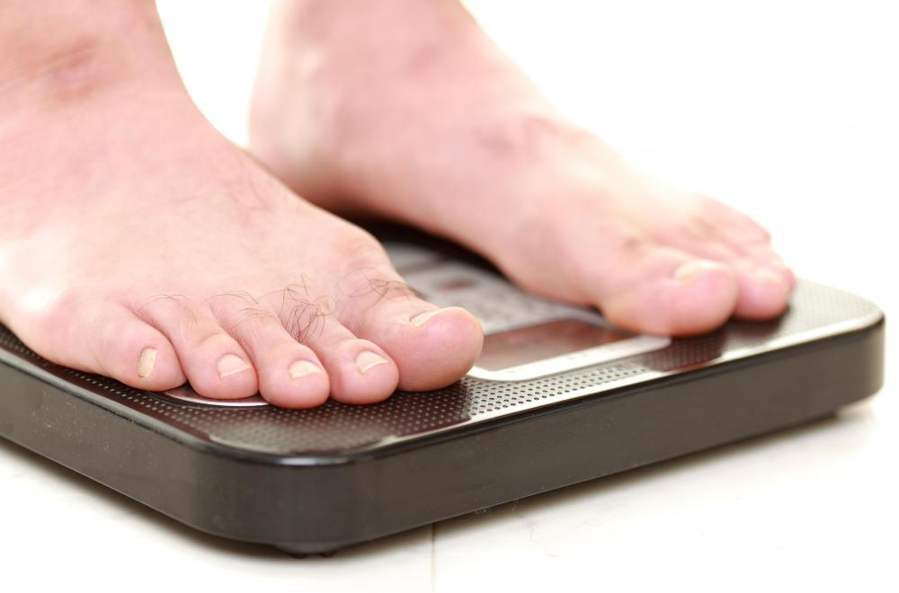 Unwanted weight gain is a possible side effect of maltodextrin.