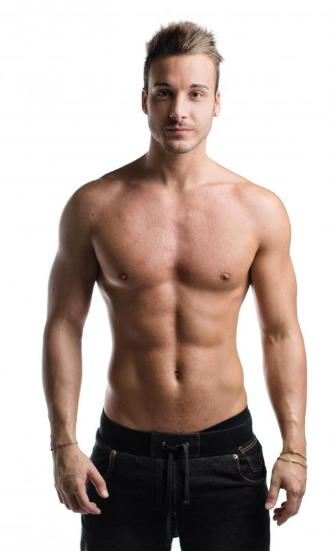 Endomorphs generally find it difficult to achieve lean, muscular physiques.