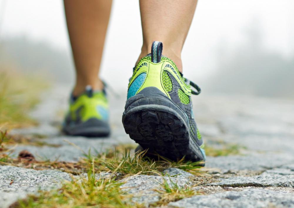 Thirty minutes a day of any focused exercise, like walking, is generally better than two intense workouts per week.